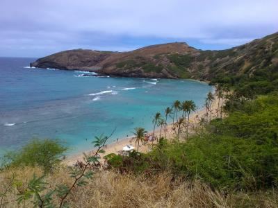夏休み初ハワイ家族旅行 アストンワイキキビーチホテル