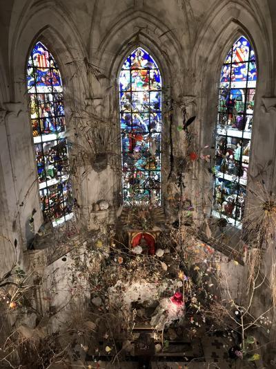 フランスでドライブ旅行2018 ⑤ロワールの古城巡りⅡ