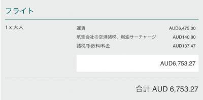 成田からトラブル続き。最後はとんでもないことに…