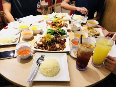 食の宝庫マレーシア??