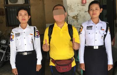 ミャンマー。心触れ合う旅 2. ヤンゴン、パティン!そして再びバンコクへ!