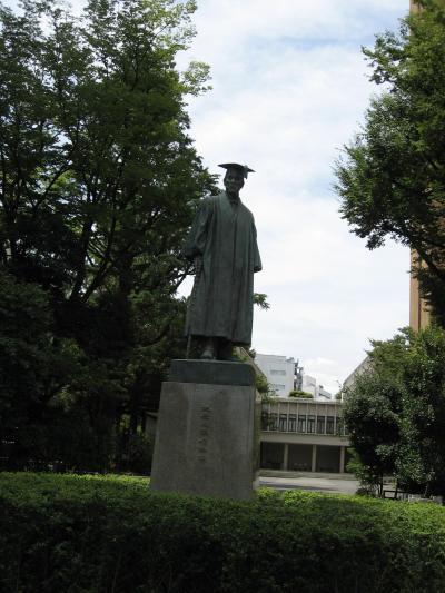 学食訪問ー125 早稲田大学・Cafe125