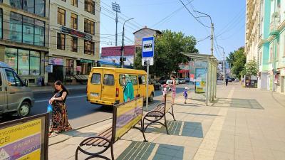 1.ダゲスタン共和国の首都、マハチカラを巡る: 北コーカサスの4ヶ国(ダゲスタン、チェチェン、イングーシ、北オセチアーアラニア)の旅