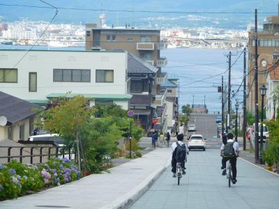 旅の締めくくりは函館観光で(2018夏・北海道の旅⑩)
