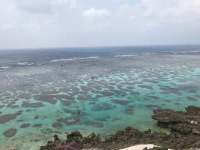 宮古島の夏休み2018 その2 プライベートリゾートホテルRENN宿泊編