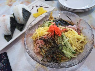 日本食が恋しくなったら