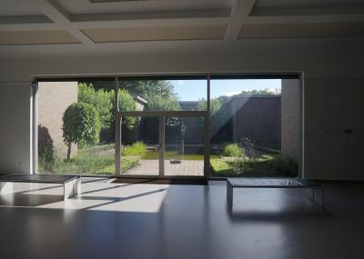 クレラー・ミュラー美術館【3】Seurat 、Signac etc