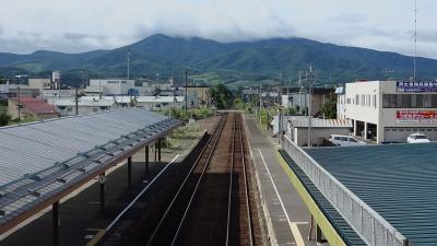 はじめての北海道!!小樽・余市・札幌・富良野。