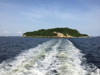 横須賀&猿島、三浦半島