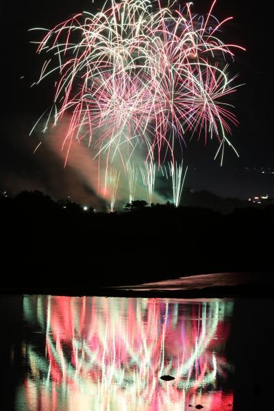 '18 好きやっしょ紀の川!~夢花火~紀の川市民まつり