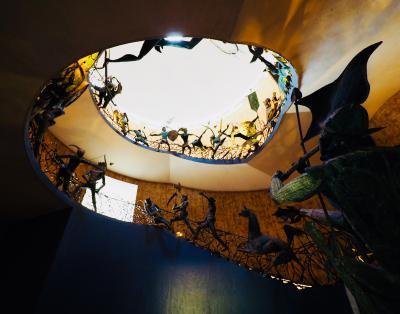 2018年 夏休み スリランカ (4) ~ 世界遺産 ゴール旧市街と「ジェットウィング ライトハウス」
