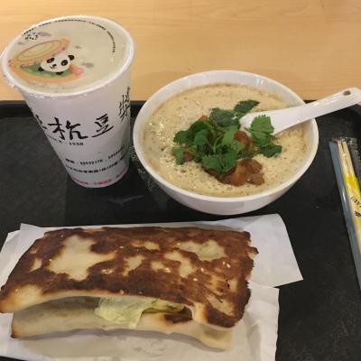 台北2018①(台風22号と共に・・)
