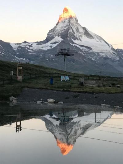 スイス周遊