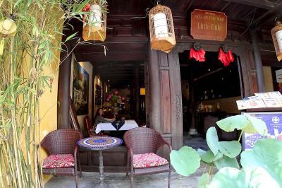2018年8月【No.5】香港&ダナン5泊6日の旅☆5・6日目~ホイアン観光とベトナム料理&香港経由で帰国です!Hyatt Regency Danangに滞在