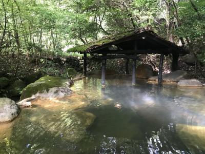 【黒川温泉 山河】心遣いとお風呂、お料理すべてが素晴らしいお宿