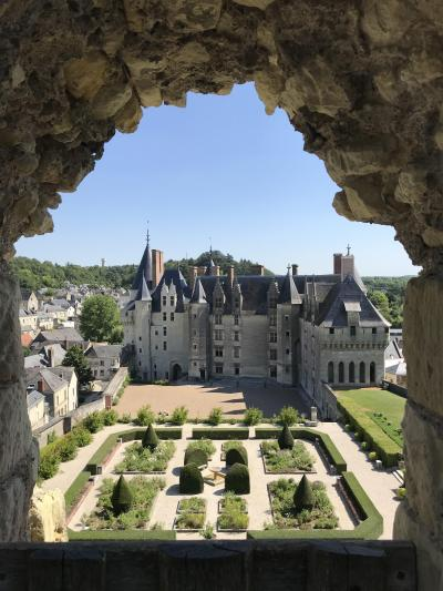 フランスでドライブ旅行2018 ⑦ロワールの古城巡りⅣ