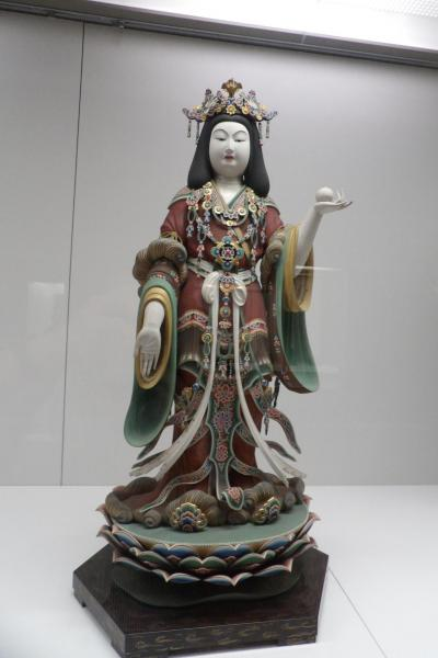 特集「江戸の仏像から近代の彫刻へ」