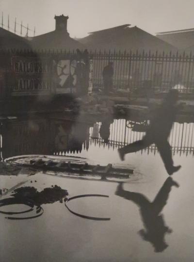 横浜-7 横浜美術館 写真 黎明期の名品も ☆フランス近代写真の様相