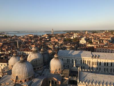 ようやく初イタリア 1人夏休み ローマ・フィレンツェ・ピサ・ヴェネツィア(5)