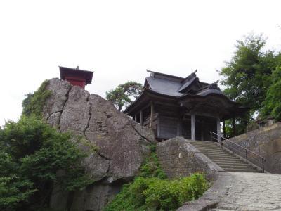 羽黒山と山寺をめぐる旅:山形