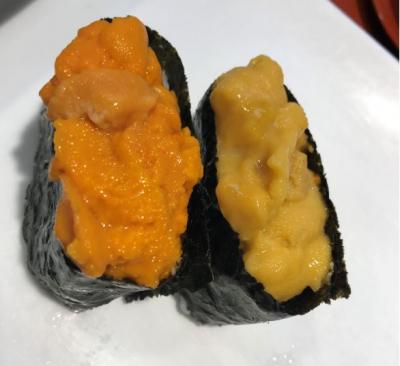 鮨ざんまい積丹半島旅<美国・小樽>