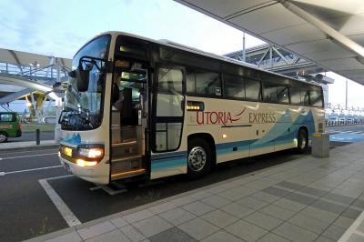北海道・東北13日間2日目③(新千歳空港→山形移動編)