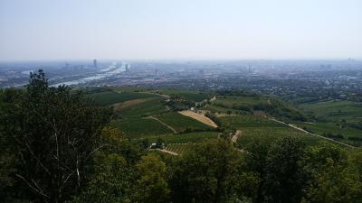 第7回 英語力皆無が行く海外一人旅inオーストリア・台湾~ウィーン1日目~