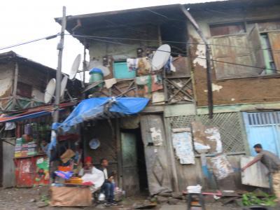 大雨季の #アディスアベバ のトランジット観光 【アフリカ5カ国周遊(1)】