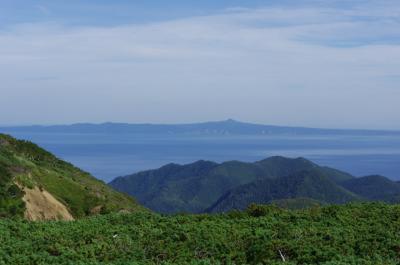 ちょっと遅めの夏休みで北海道に帰省 その6 知床峠越えて開陽台へ編