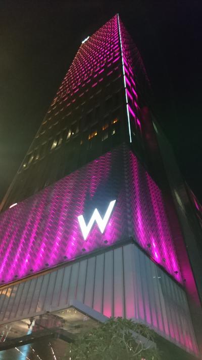 2018_8 子連れ夏休み旅行 in マレーシア_乗り継ぎ編☆New open! Wクアラルンプール