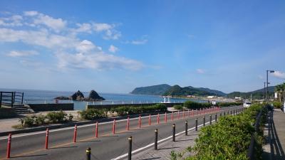 旅雑記  糸島ドライブ