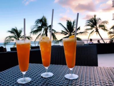 アウトリガー・リーフ・ワイキキ・ビーチ・リゾートに泊まる2泊4日弾丸ハワイ旅行
