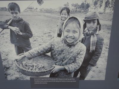 2018 アジア4カ国 陸路を行く ~ 父子2人旅 ~ 心を揺さぶった1枚の写真 ~ベトナム ハノイ ホアロー収容所 ~