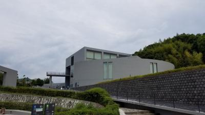 姫路文学館。