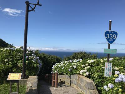 201808-02_夏の青森2(津軽半島ドライブ)-Driving Tsugaru Area(Aomori)