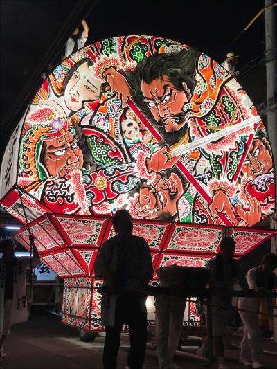 201808-03_夏の青森3(黒石ねぷた)-Kuroishi Neputa Festival(Aomori)