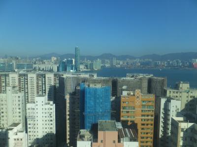 年末年始に約30年ぶりの香港 Vol.2(1日目~2日目)