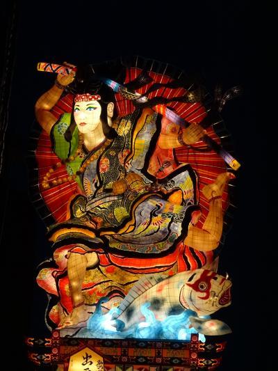 201808-11_夏の青森11(五所川原立佞武多)-Goshogawara Tachineputa Festival (Aomori)