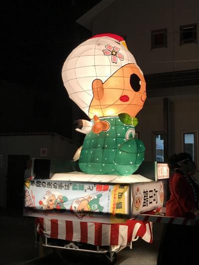 201808-13_夏の青森13(鶴田町 つるたまつり)-Tsuruta Festival (Aomori)