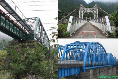 ◆美濃加茂~鷲原 高山本線沿線の橋梁とダムを巡る旅◆