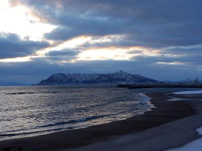 冬の函館でツルッツルな旅(3)