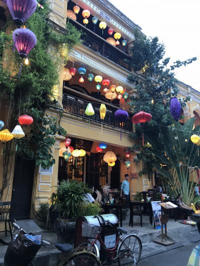 ③ベトナム ダナン6泊8日 The Blossom Resort Danang(ザブロッサムリゾートダナン )~3日目~