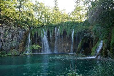 スロベニア・クロアチアの旅 3