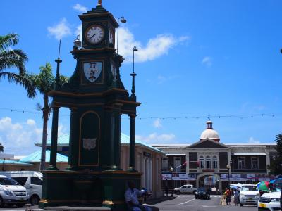 Coming soon! St. Kitts