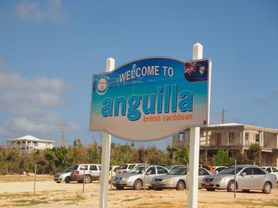 Coming soon! Anguilla