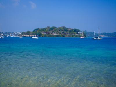 Coming soon! Vanuatu