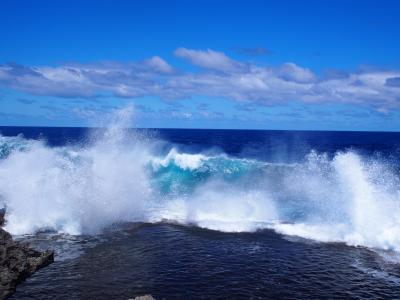 Coming soon! Tonga
