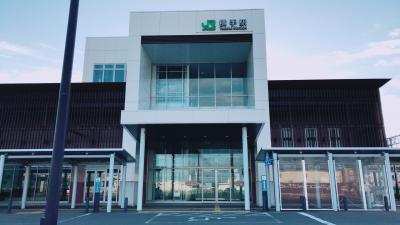 初・秋田旅♪