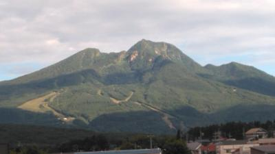 信州周遊:夏のドライブ旅P7.妙高高原