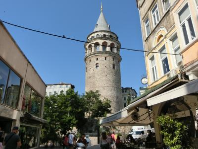 夏のトルコ10日間の旅 ➂ イスタンブール その2